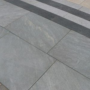 Ebony Cloud Paving