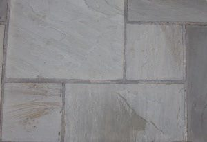 Kandula Grey Indian Paving