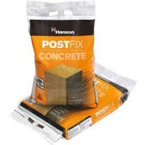 Hanson Post Fix