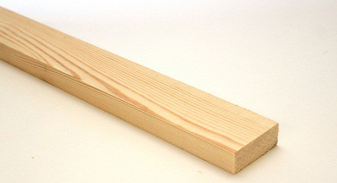 Joists 4 8 x 100 x 50 mm 4x2 the cobble shop for Garden decking jewsons