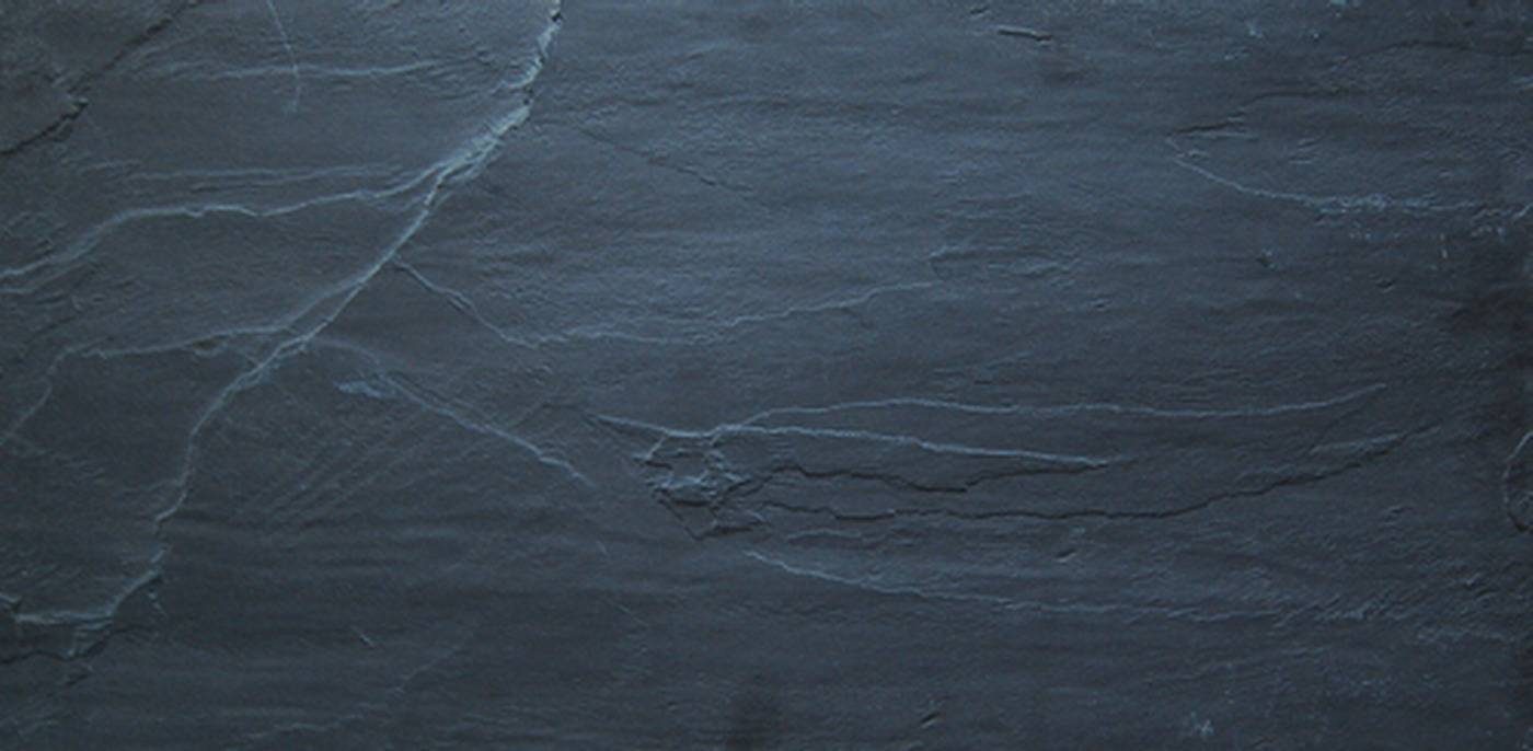 Black Slate Rock : Slate stone gallery