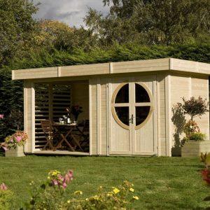 Connor Leisure cabin