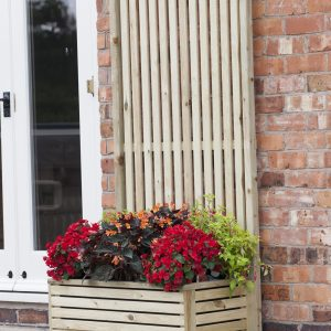 Garden Creations Rectangular planter 900x450