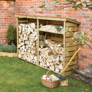 Large-Log-Store