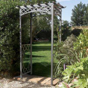 Wrenbury-Arch