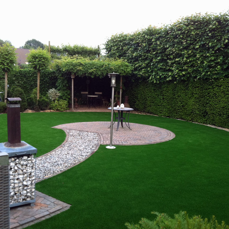 Savannah artificial grass the cobble shop for Garten pool 4m