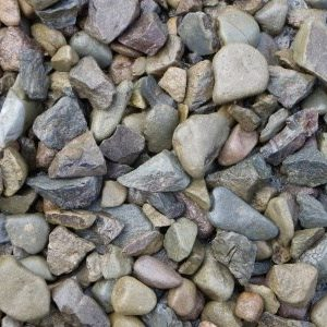 20mm Drainage Gravel