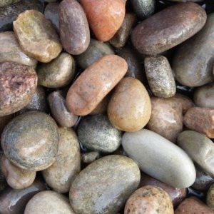 20-14 Beach Pebbles