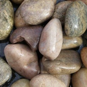 30-20 Beach Pebbles