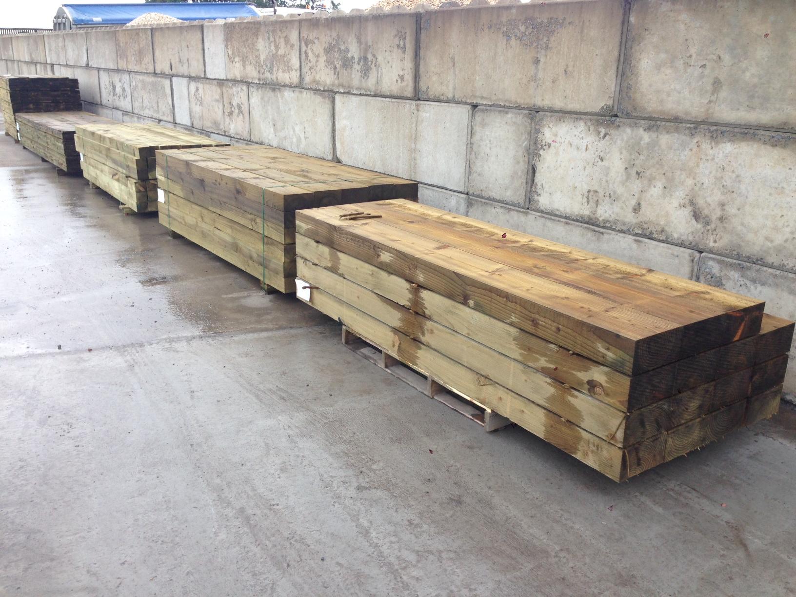 Timber Stock